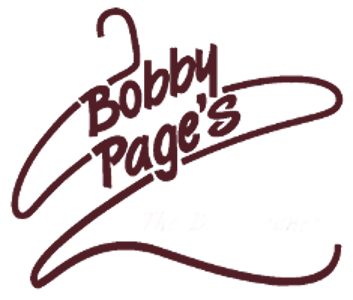 Bobby Pages Logo